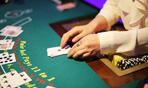 live kasino jakajan blackjack