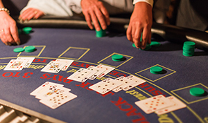 live casino blackjack