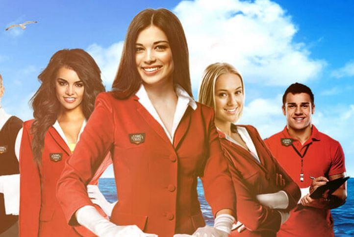 casino cruise crew
