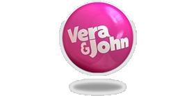 Vera&John logo