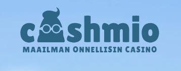 cashmio slogan