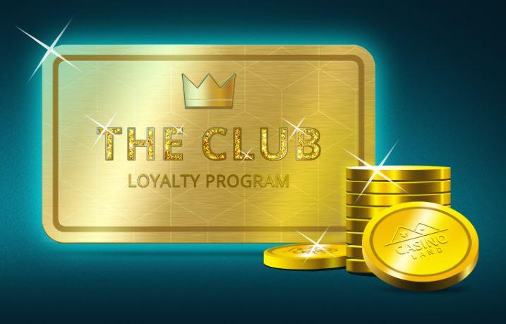 casinoland the club