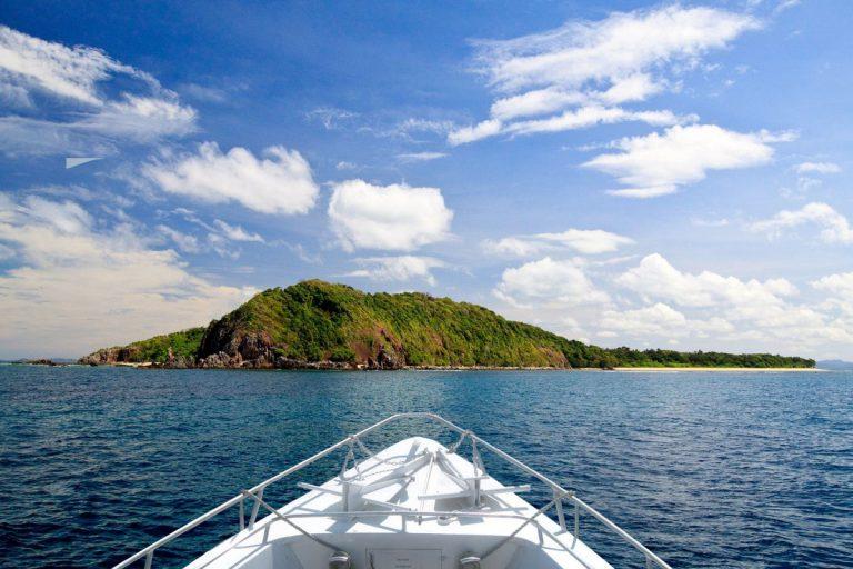 ibiku island