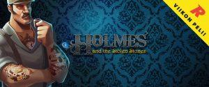 holmed and stolen
