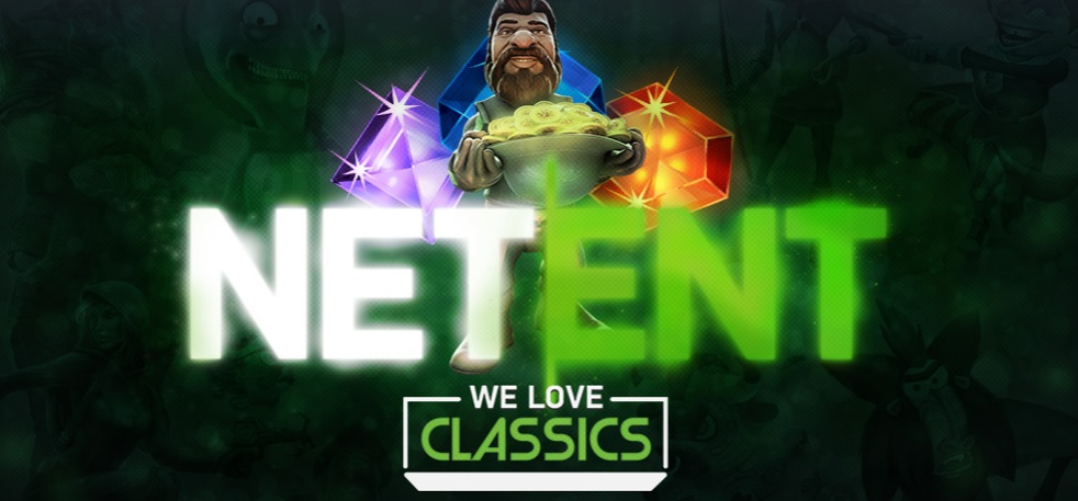 netent betspin