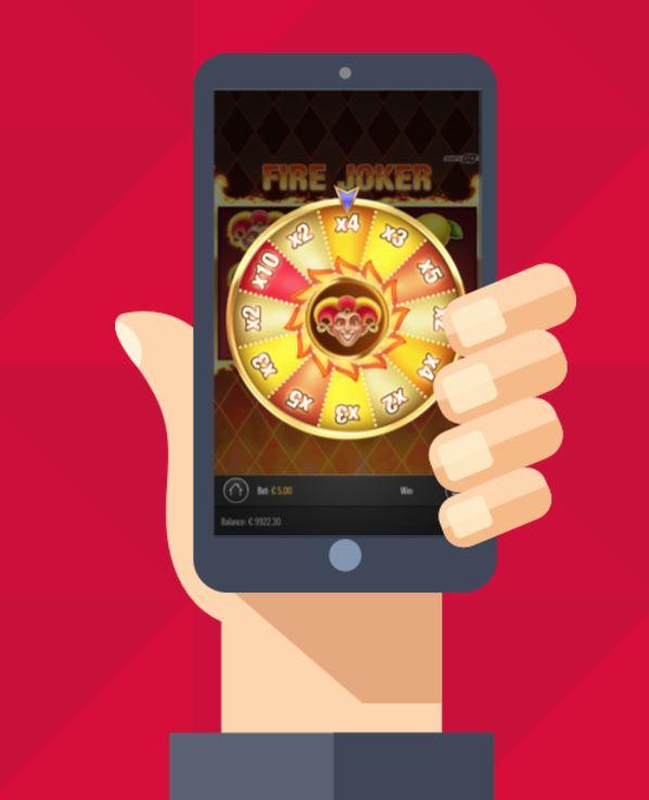 karjala kasino mobiili