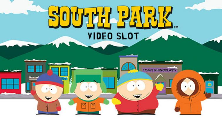 southpark peli