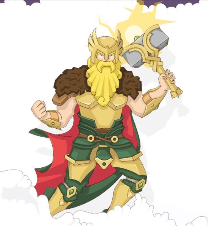 vikingheim tor