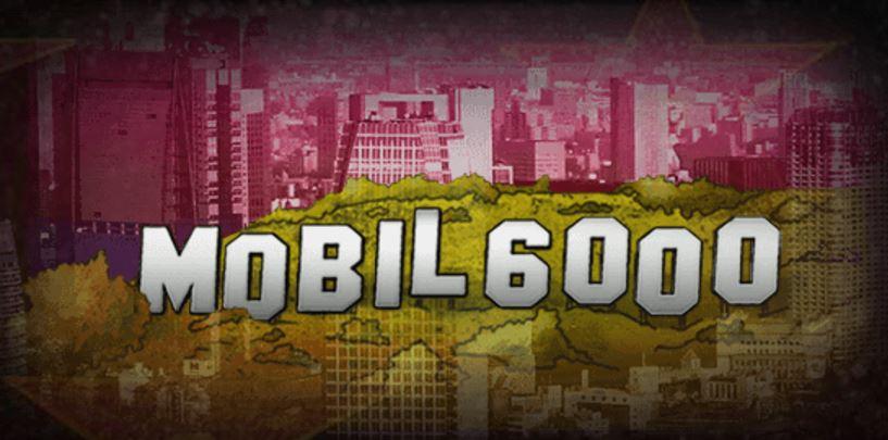 Toukokuun kasinokilpailu - Mobil6000