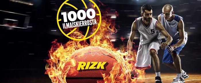 rizk basketball