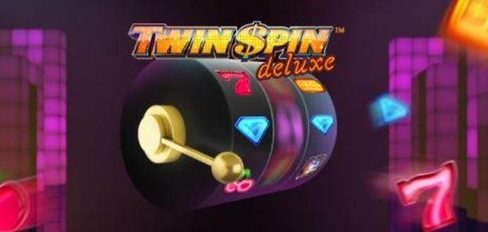 twin spin deluxe ilmaiskierrokset