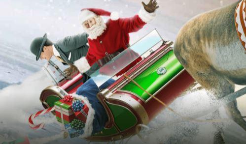 joulu casinokampanja