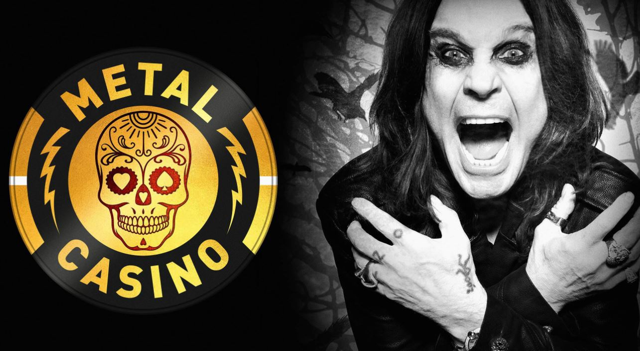 metal casino osbourne