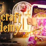 Leo Vegas Witchcraft Academy