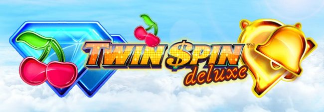 Vera&John Twin Spin Deluxe
