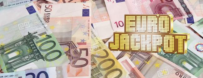 Eurojackpot Eurolotto
