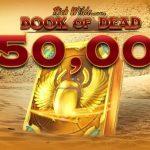 Guts Book of Dead