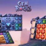 Gem Rocks slotti Yggdrasil