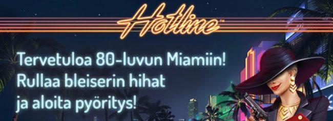 Karjala Kasino Miami