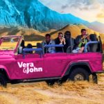 VeraJohn mission expedition