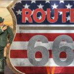 MrGreen Route 66