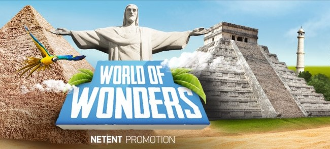 Suomiarvat world of wonders