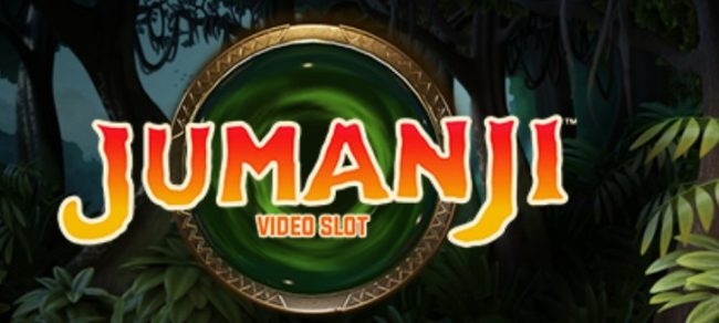 LeoVegas Jumanji