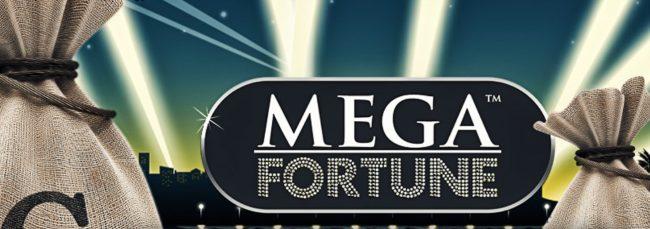 Rizk Casino Mega Fortune