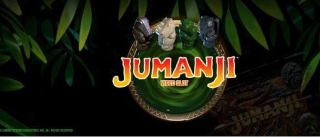Unibet Jumanji