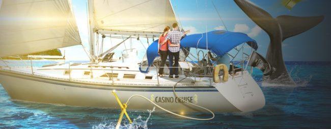 Casino Cruise bonustuulet