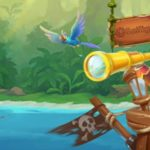 LeoVegas pirates smugglers paradise