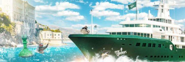 Mr Green Monte Carlo