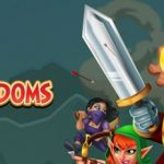 Ninja Casino Cash of Kingdoms