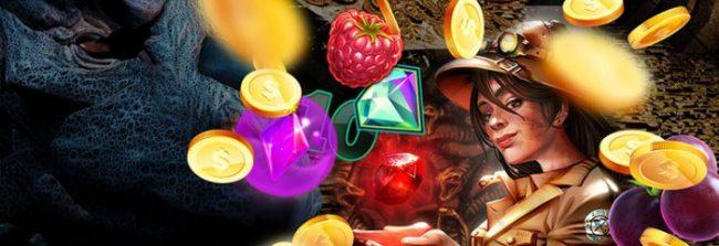 Ninja Casinon Weekend Roller