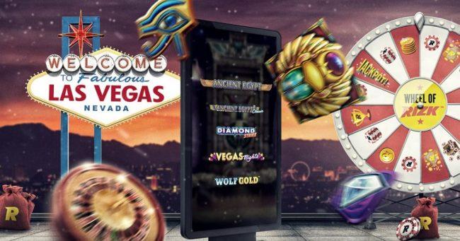 Rizk Las Vegas