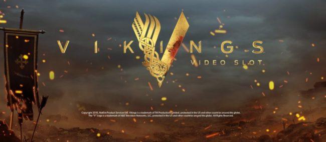 Rizk Vikings