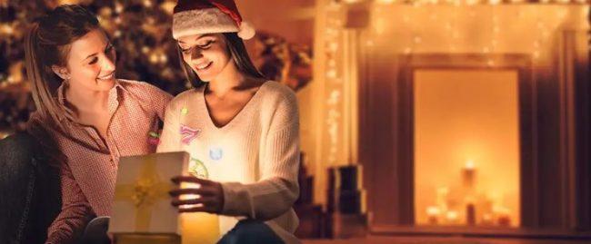 Betsson käteistä joulun paketeista