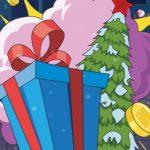 Highroller joulukampanja