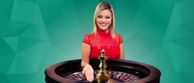 Casinohuone Unelmatehdas