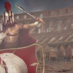 iGame Colosseumin käteiskisa