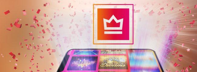Maria Casino rahameri-turnaukset