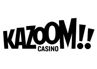 kazoom casino logo