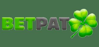 Betpat logo