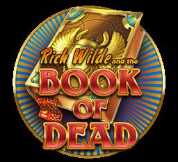CasiGO book of dead