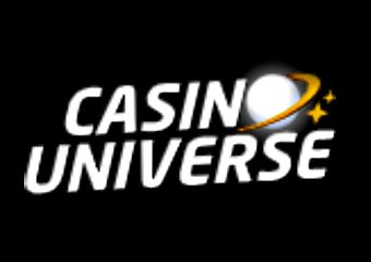 CasinoUniverse 1