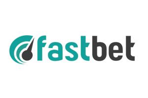 FastBet logo 1