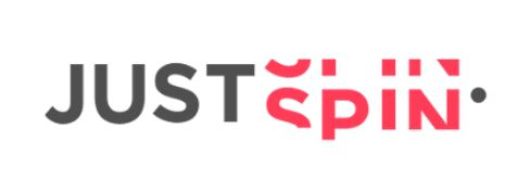 JustSpin logo 1