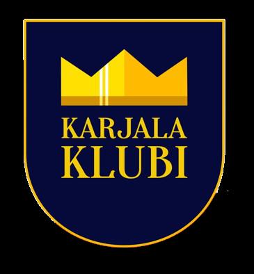 Karjala Kasino klubi vaakuna