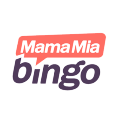 MamaMia Bingo Logo