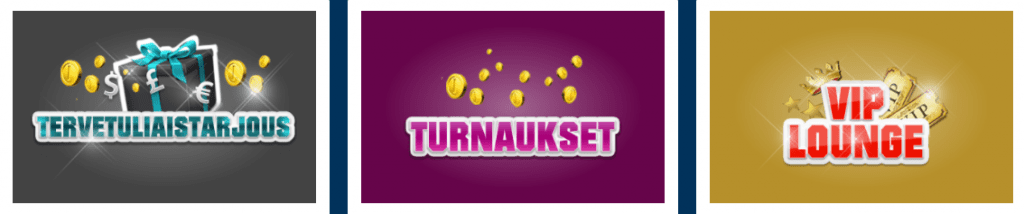 Turbonibo bonus kuva